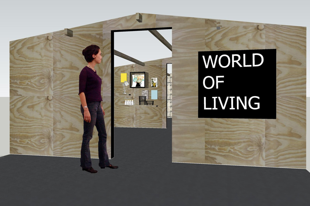 Meubelconcept World of Living by Euretco